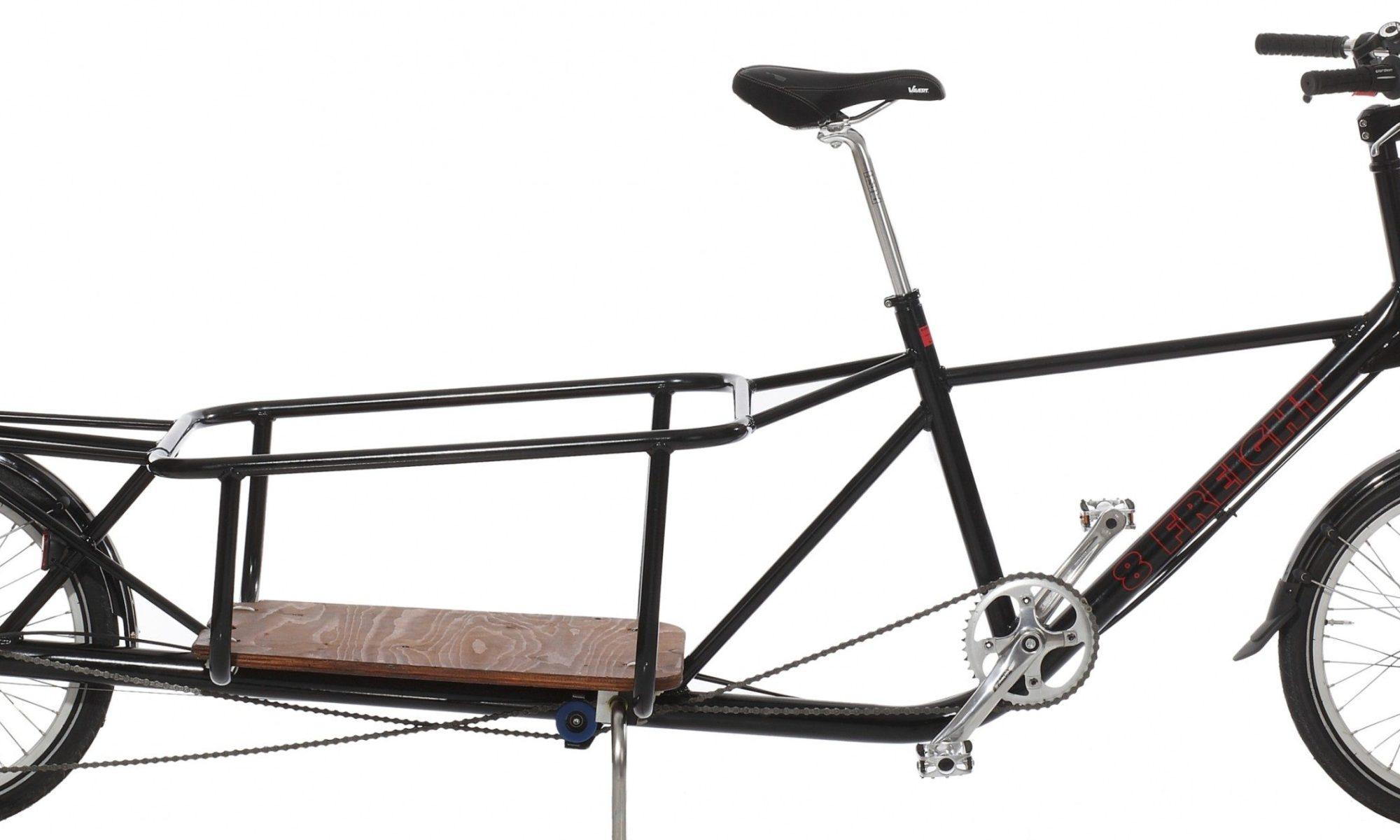 8Freight Cargo Bike