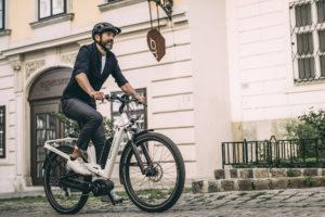 Culture & Homage City & Sporty Bikes