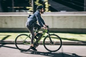 Roadster & Cruiser Electric Bikes