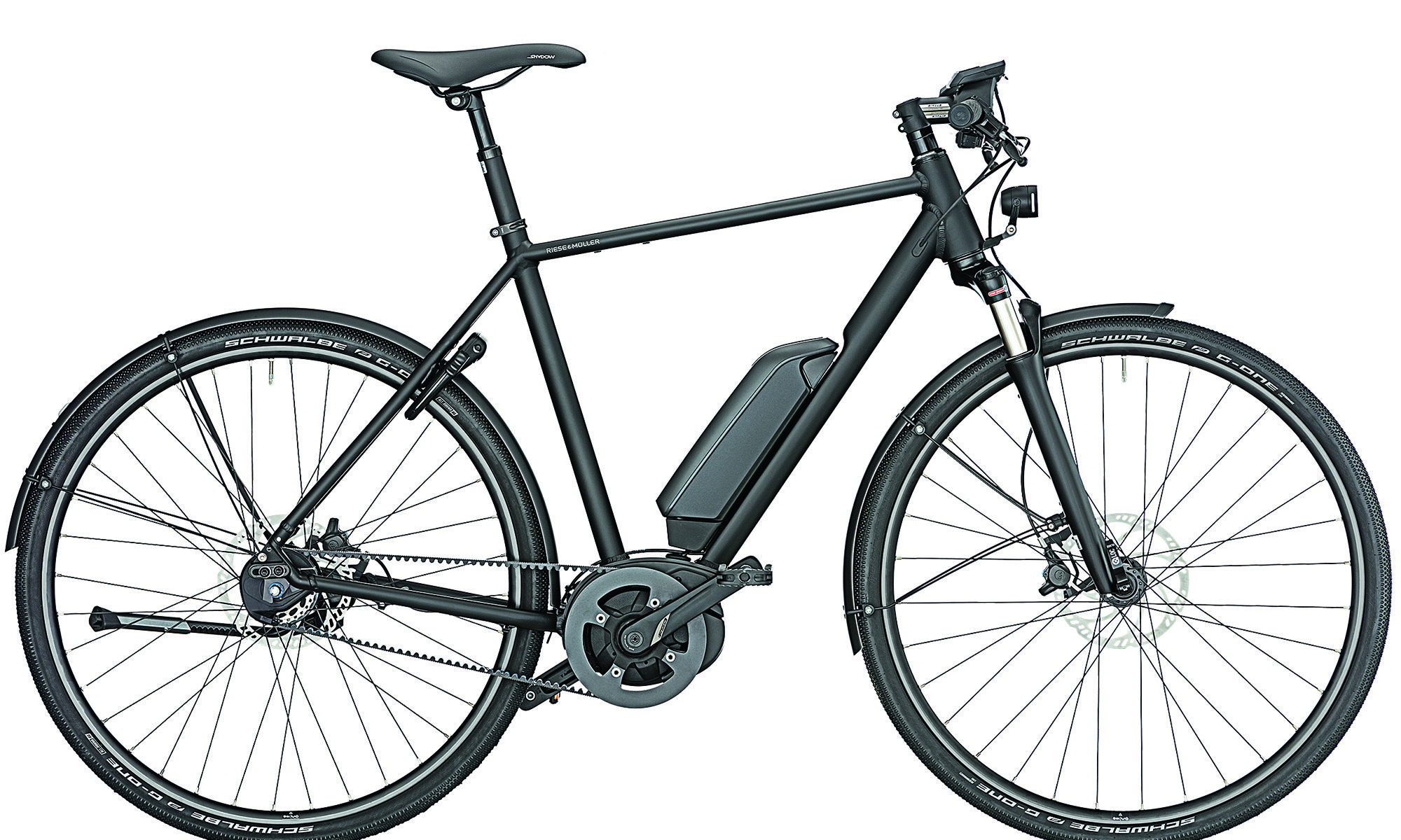 Roadster Amp Cruiser Electric Bikes Kinetics