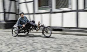 Kettwiesel Delta Trikes