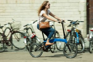 Hummingbird Folding Bikes