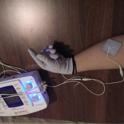 Kinetoterapie si recuperare medicala batrani