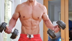 Foto: www.muscleandfitness.com