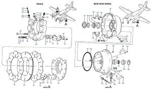 Maintenance Tip: Brakes – OEM versus STC  King Air