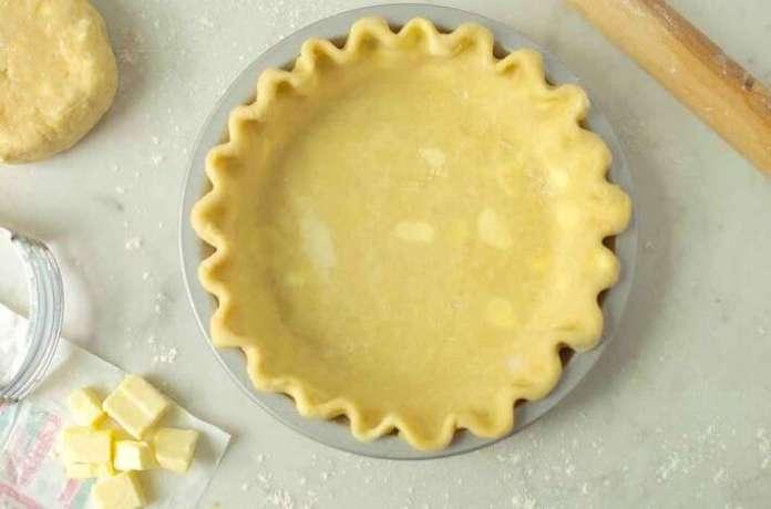 All Butter Pie Crust King Arthur Baking