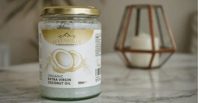coconut oil uses thumbnail