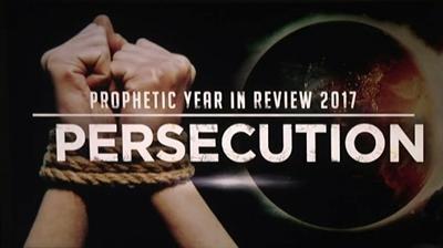 2017 Persecution