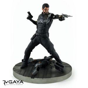 figurine jeux video catalogue