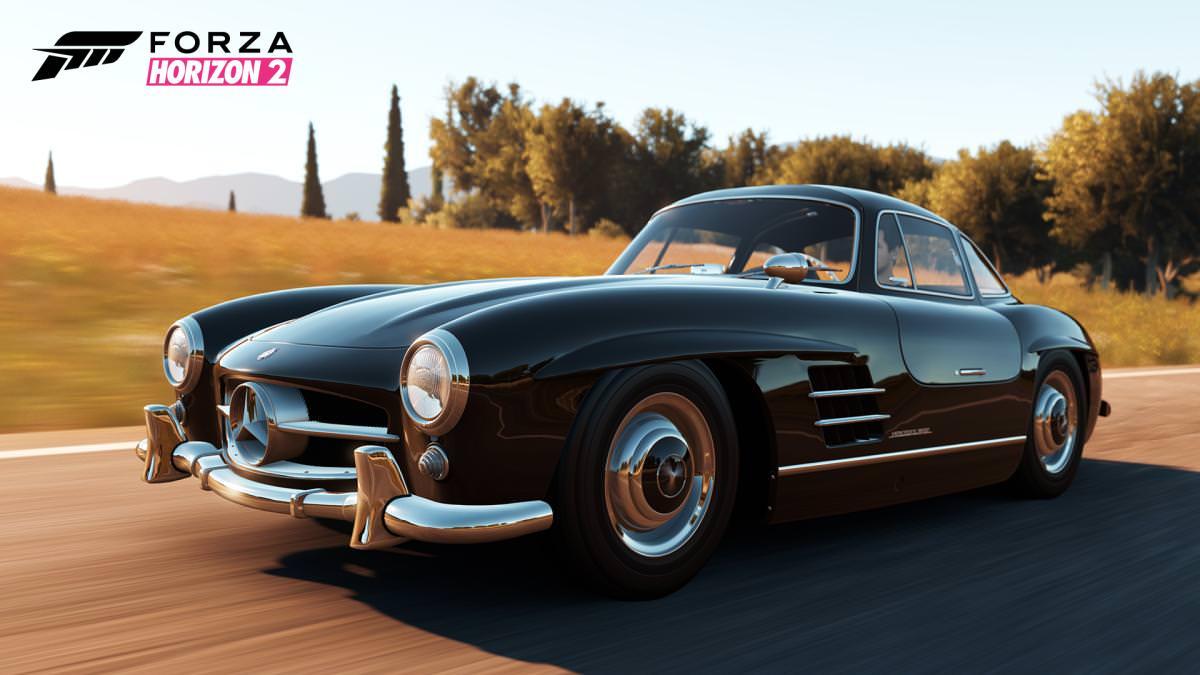 Forza Horizon 2 Screenshots