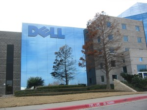 Dell Computers is a C Corp