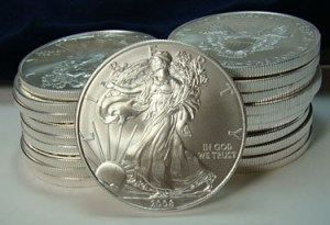 Could it be time to diversify your savings by buying silver?