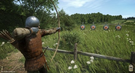 Bildresultat för Kingdom Come: Deliverance