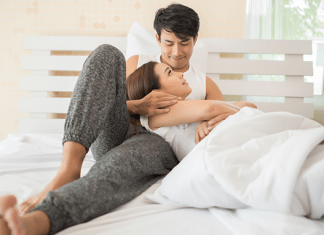 Sex Life During Pregnancy – Making Way to Welcome The New Comer