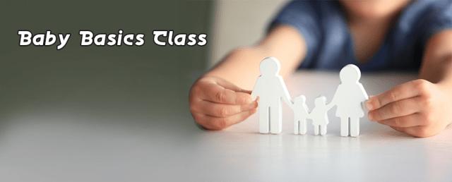 Baby Basics Class