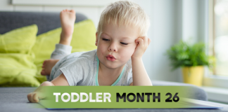 26_month_Old_toddler