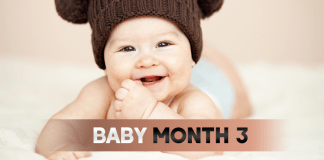 3_month_Old_Baby