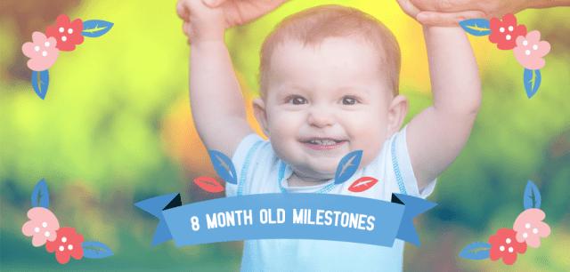8_Month_Old_Milestones