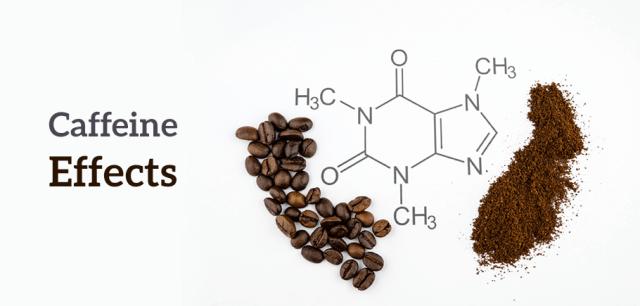 Caffeine Effects