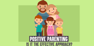 Positive ParentingCover