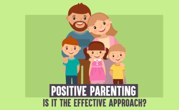 Positive ParentingCover