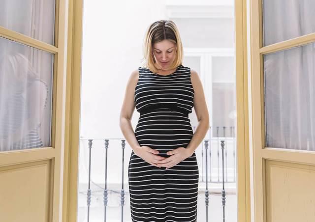 pregnant woman 4