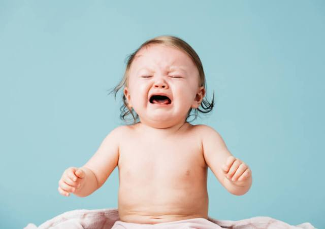 What To Do When Your Toddler Wakes Up Crying