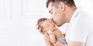 What Should Do in First Time dad and Newborn