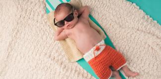 Give Your Newborn an Amazing and Elegant Summer Meaning Names