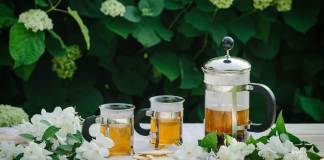 Using Jasmine Tea During Pregnancy :Is It Good Or Bad ?