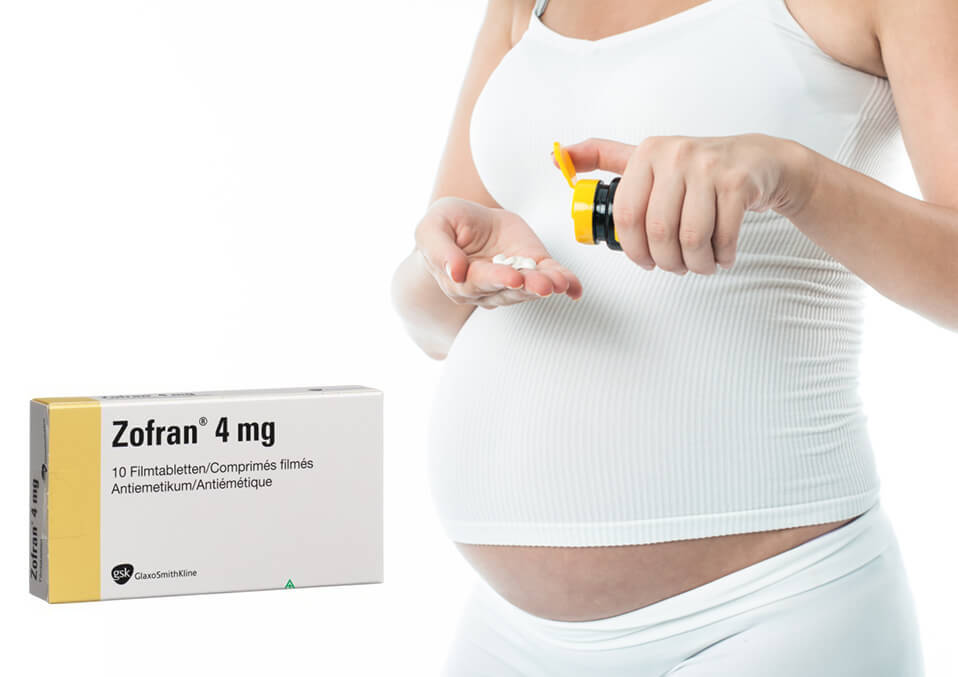 Can Pregnant Women Take Zofran for Morning Sickness ?