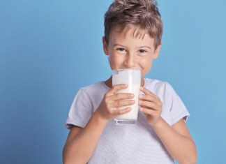 Child Drinking Too Much Milk: Is it Risky or Safe?