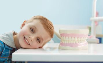 Dental Health and Hygiene Kids Edition