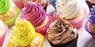 Easy-to-Make Cupcake Recipes For Kids