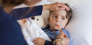 Effective Natural Remedies For Kids