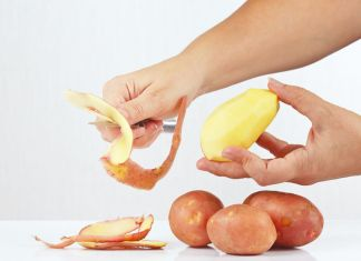 How Does Eating Potatoes Affect Every Pregnant Woman