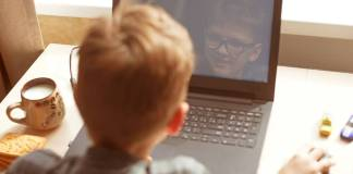How Does Online Education Help My Kid ?