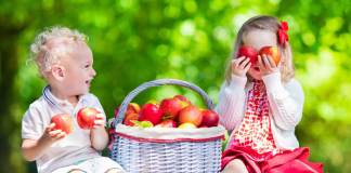 How Healthy Is Apple For Kids?