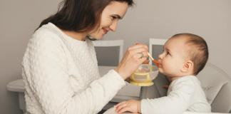 How Important Toddler Feeding Schedule Is?