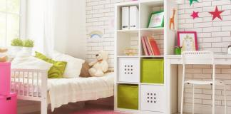 Kid-Friendly Living Room Ideas You Can Try