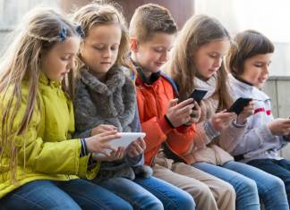 Online Games:Is It Safe For The Kids?