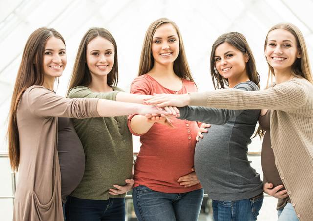 Pregnancy Television Shows for Mommies: All About Pregnancy and Birth