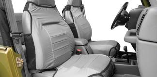 The Best Car Seat Protectors