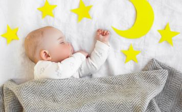 The Best Names That Mean Star For Baby Boys and Girls!