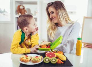 The Best Quick Meals Snacks and Treats For Kids