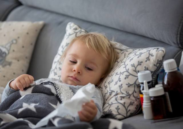 Useful Home Remedies Instant Relief For Toddlers