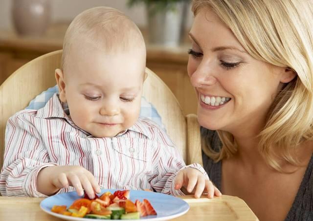 BabyHealthandWellness:BestSourcesofIronforToddlers