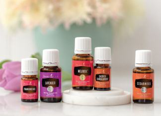 Essential Oils for Birthing