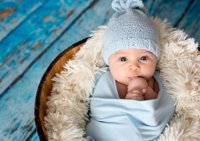 Swag and Sassy: The Craziest Mad Men Names for Babies 2