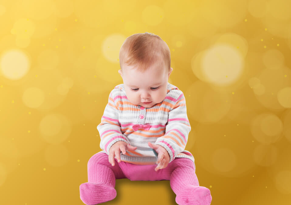 Gold Names for Baby Boys: Names Meaning Gold or Yellow